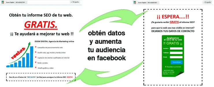 Redes sociales para empresas | agencia social media | estrategia SEO