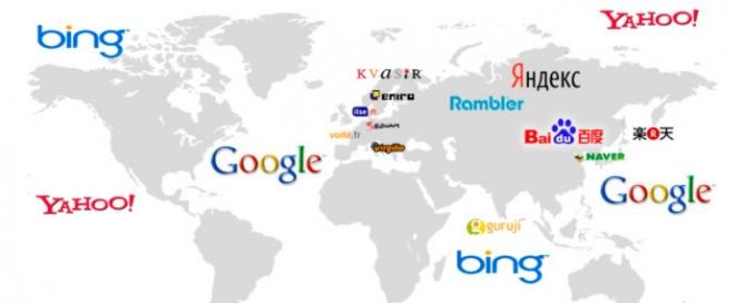 Posicionamiento internacional en buscadores. SEO agencia de marketing online