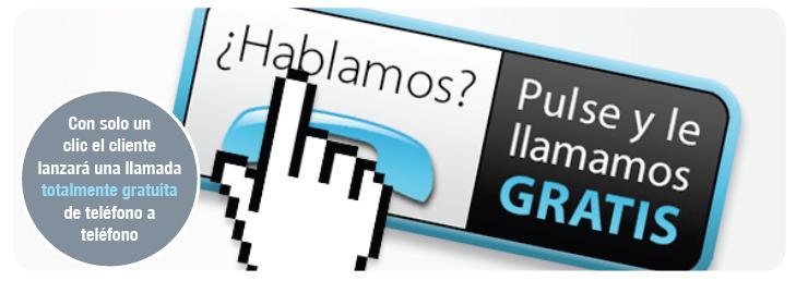 Llamadas gratis | llama ya atencion al cliente | call center |