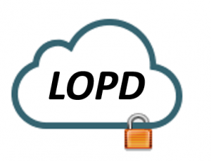 LOPD ley de proteccion de datos. Zoom Digital agencia de marketing online