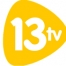 Logo 13 tv, ZOOM DIGITAL agencia de marketing online