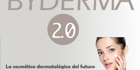 Tienda online realizada para Byderma20. Zoom Digital agencia de marketing online