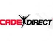 Logo Cade Direct. Zoom Digital agencia de Marketing online