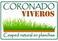 Logo Viveros Coronado