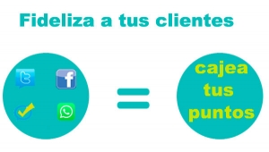 Fidelización de clientes con app para móviles. Zoom Digital marketing online en Madrid