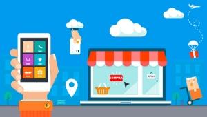 Venta online a través e app móviles. Zoom Digital agencia de mkt online en Madrid