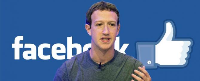 Facebook retransmitirá video a partir de marzo de 2016
