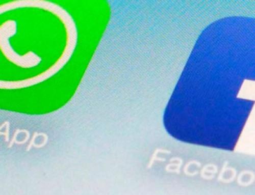 Como evitar que WhatsApp comparta tus datos en Facebook