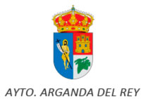 App móvil Ayto. Arganda del Rey