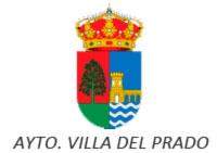 App móvil ayto. Villa del Prado