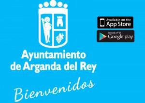 App móvil Ayto Arganda del Rey