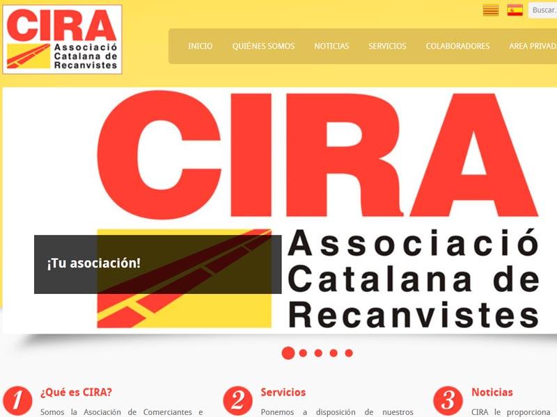 Diseño web. Zoom Digital. Agencia de posicionamiento web Madrid