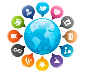 Somos una agencia de social media experta en redes sociales para empresas