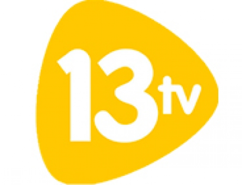 Canal 13 TV