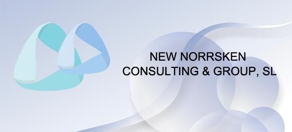 acciones de marketing digital Zoom Digital para NEW NORRSKEN CONSULTING & GROUP, SL