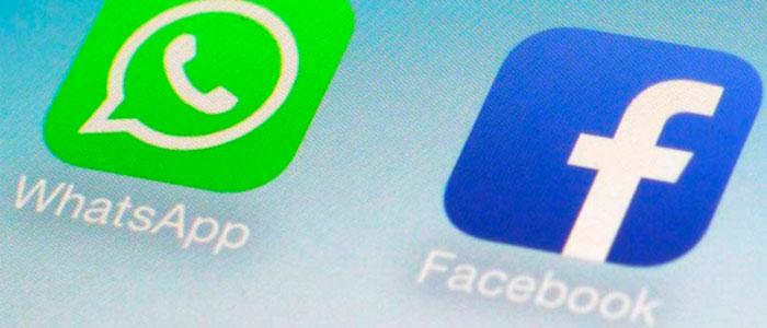 whatsapp evitar compartir información con Facebook